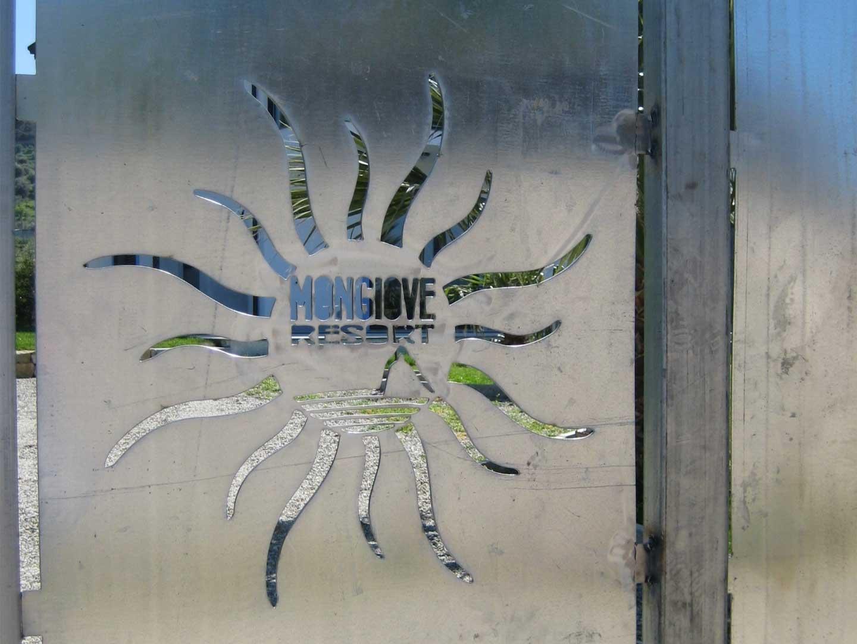 Cancello Mongiove